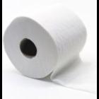 Тоалетна хартия, насипна, избелена