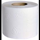 Тоалетна хартия насипна, бяла, 100% целулоза